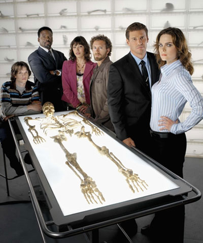 Bones 3 temporada online dating 1